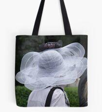 The Bonnet Tote Bag