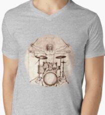 Rock the Renaissance! Men's V-Neck T-Shirt