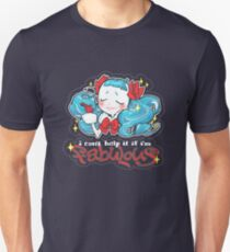 naturally fabulous Unisex T-Shirt