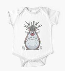 Deer God Totoro Kids Clothes