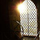 Donington Le Heath Manor House by Mike Topley