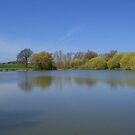 Canon Ashby by Mike Topley