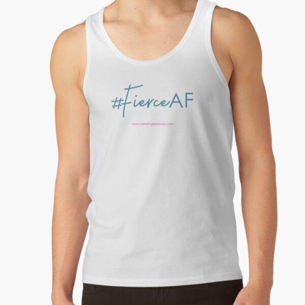 Fierce AF Tank Top
