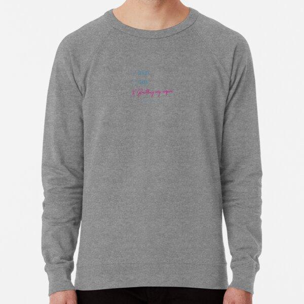 Building My Empire Lightweight Sweatshirt