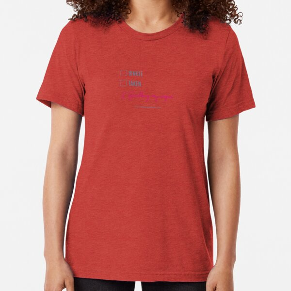 Building My Empire Tri-blend T-Shirt