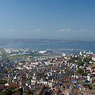 Portland Dorset by Dean Messenger