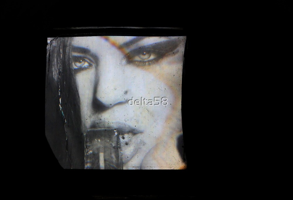 TTV Image ( Through The Viewfinder)#3 Cards Subi by delta58