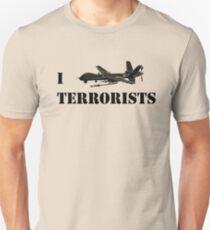 I MQ-9 Terrorists T-Shirt