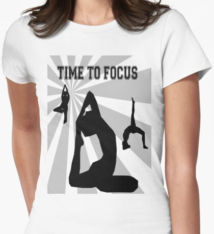 Time to Focus T-Shirt