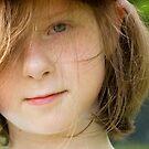 Shy Girl by Robert Ellis