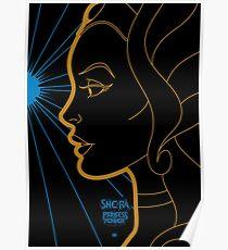 She-Ra. Princess of Power Poster