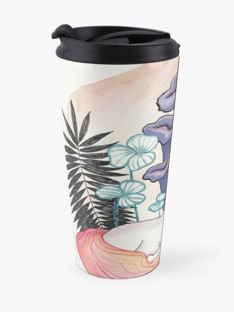 Alternate view of Mother and daughter Travel Mug