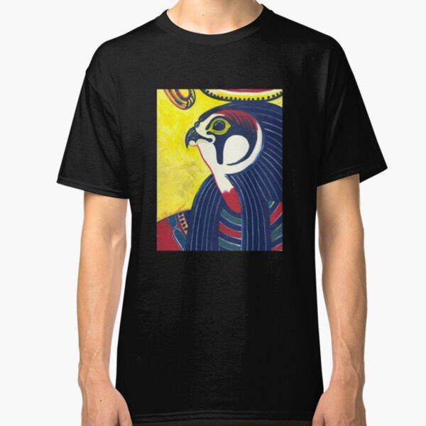 HORUS I Ägypten Gottheit  Classic T-Shirt