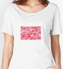 Hearts and Kisses Baggyfit T-Shirt