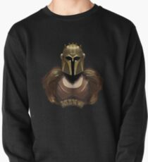 The Armorer Pullover Sweatshirt