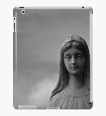 Ireland in Mono: Mary iPad Case/Skin