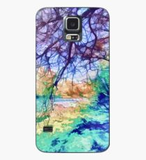 Down by the riverside ....... Case/Skin for Samsung Galaxy