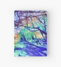 Down by the riverside ....... Hardcover Journal