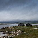 Hardangervidda in Norwegen von SaNe-Stuecke