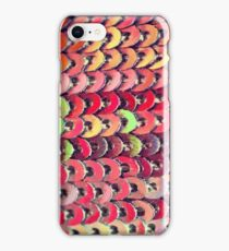 Sequins - JUSTART © iPhone Case/Skin