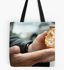 Little Baby Jesus Tote Bag