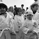 Little Warriors by PPPhotoArt