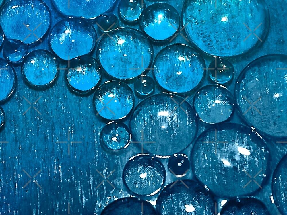 Monday Blues by Denise Abé