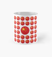 China Emoji JoyPixels Love Chinese Classic Mug