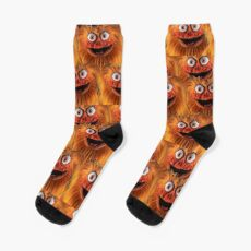 Gritty 4ever Socks