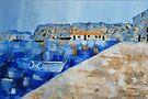Memories of Crete by © Pauline Wherrell