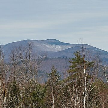 New Hampshire Mountains by sarnh63
