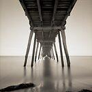 beyond by Tony Kearney
