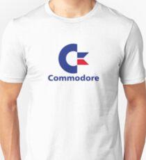 Camiseta unisex Comodoro
