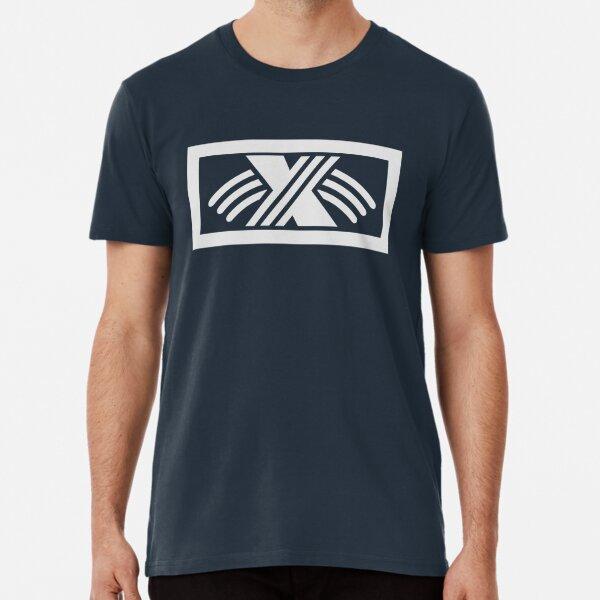 Logo (Monochrome) Premium T-Shirt