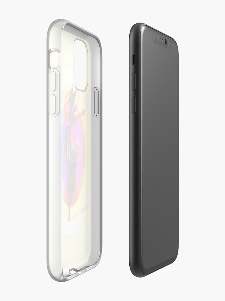 coque iphone 6 espace , Coque iPhone « Danse », par JLHDesign
