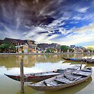Hoi An. Vietnam by MotHaiBaPhoto Dmitry & Olga