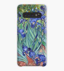 Van Gogh - Irises Case/Skin for Samsung Galaxy