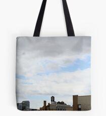 Untitled - WT 20 Tote Bag