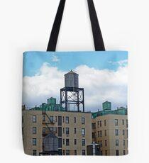 Untitled - WT 21 Tote Bag