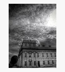 Royal Naval College - Greenwich Photographic Print