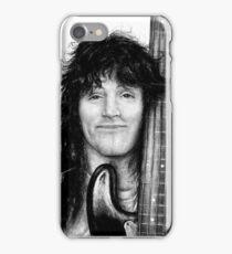Frank Bello iPhone Case/Skin