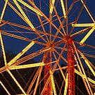 Big Wheel by Gillen