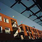 Urban: Colours of the morning by Lenka