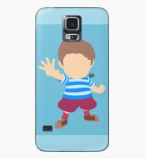 Lucas (Duster) - Super Smash Bros. Case/Skin for Samsung Galaxy