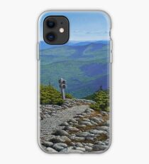 Green Mountains of Vermont iPhone Case