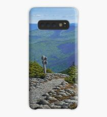Green Mountains of Vermont Case/Skin for Samsung Galaxy