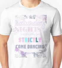 Strictly Fever Unisex T-Shirt