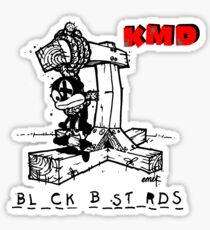 KMD Sticker