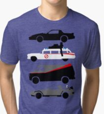 The Car's The Star Tri-blend T-Shirt
