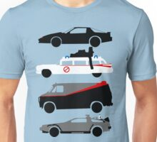 The Car's The Star Unisex T-Shirt
